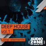 Deep House - Loop Elements (Sample Pack WAV)