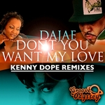 Don't You Want My Love (Kenny Dope remixes)