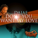 Don't You Want My Love (remixes)