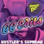GG EDITS - Hustler's Supreme (Front Cover)