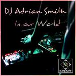 SMITH, Adrian - In Our World (Front Cover)