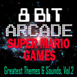 Super Mario Games Greatest Themes & Sounds Vol 2