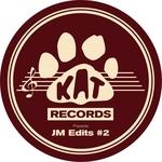 JM - JM Edits #2 (Front Cover)