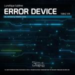 Error Device