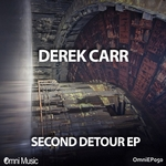 CARR, Derek - Second Detour EP (Front Cover)