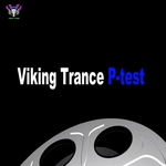 VIKING TRANCE - P Test (Front Cover)