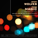 WOLVES - Magic (Front Cover)