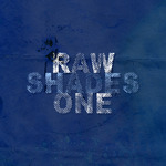 VARIOUS - Raw Shades One (Front Cover)
