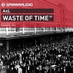Waste Of Time EP