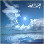 OG KRUSH - G Flunk/Drum Runners (Front Cover)