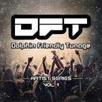 Dolphin Friendly Tunage: Artists Series Vol 1