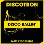 Disco Ballin