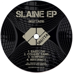 SLAINE - Slaine - EP (Front Cover)