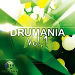 Drumania Vol 1