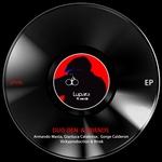 Duo Den & Friends EP
