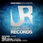 RAPUNZEL/AKM/YESSI YACOBI/NAT UGLE/ELOY PALMA - Undelivered Digital Series 003 (Front Cover)