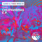 Chupavibras EP