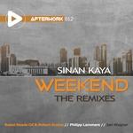 Weekend: The Remixes