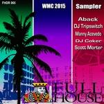 WMC 2015 VA Sampler