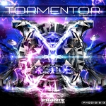 X SIDE - Tormentor (Front Cover)