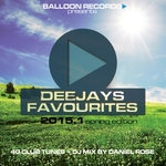Deejays Favourites 2015 1 (Spring Edition)