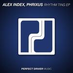 Rhythm Ting EP