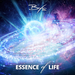 BRYAN EL - Essence Of Life (Front Cover)