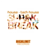 House & Tech House Spring Break