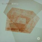 VILLANOVA - Monk EP (Front Cover)