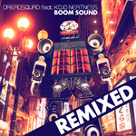 Boom Sound (remixed)
