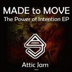 The Power Of Intention EP