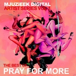 Mjuzieek Artist Series Volume 1 The Best Of Pray For More