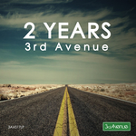 2 Years 3rd Avenue