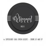 Drums Of War EP
