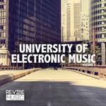 University Of Electronic Music Vol 2