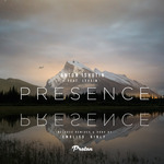 ISHUTIN, Anton/LEUSIN - Presence (Front Cover)