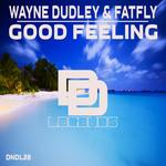 DUDLEY, Wayne/FATFLY - Good Feeling (Front Cover)