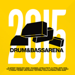 Drum & Bass Arena 2015