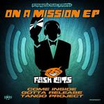 On A Mission EP