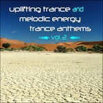 VARIOUS - Uplifting Trance & Melodic Energy Trance Anthems Vol 2 (Front Cover)