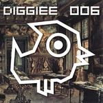 Never Too Late EP: Diggiee 006