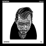 DEFINITION - Resurrection EP (Front Cover)
