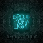 GROUP OF LIGHT - The Story Behind The Light EP (Front Cover)