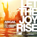Let The Joy Rise EP (remixes)