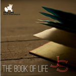 JPUNKT SPUNKT - The Book Of Life (Front Cover)