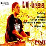DJ Oji: Unreleased EP