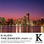 The Dancer Part 2
