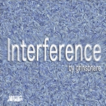 GRINSPHERE - Interference (Front Cover)
