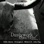 DUSTYWORK - Dead Metal (Front Cover)