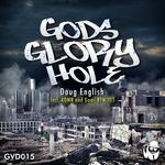 ENGLISH, Doug - Gods Glory Hole (Front Cover)